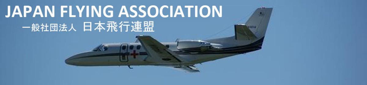 一般社団法人日本飛行連盟